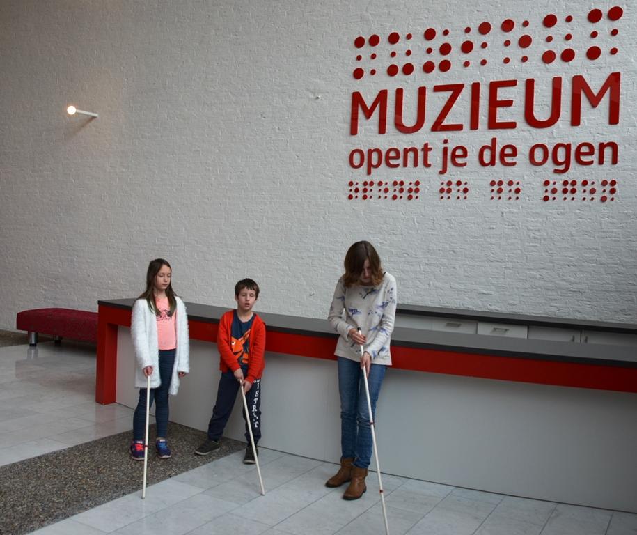 muzieum nijmegen