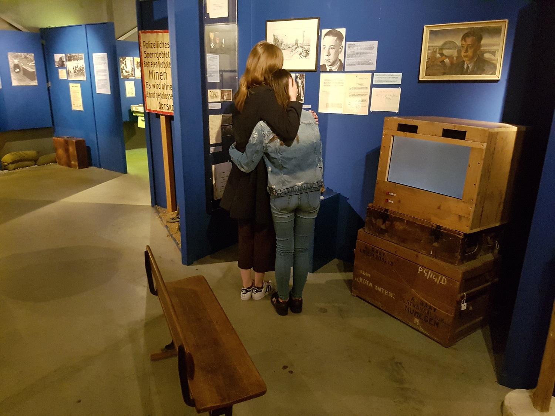 bevrijdingsmuseum vrijheidsmuseum