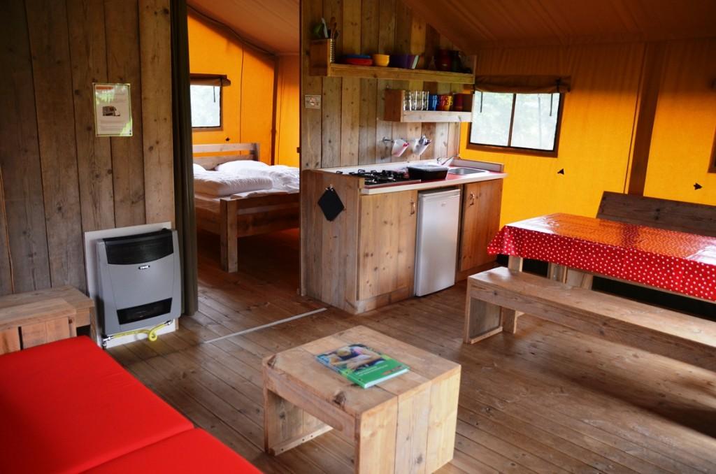 camping oortjeshek