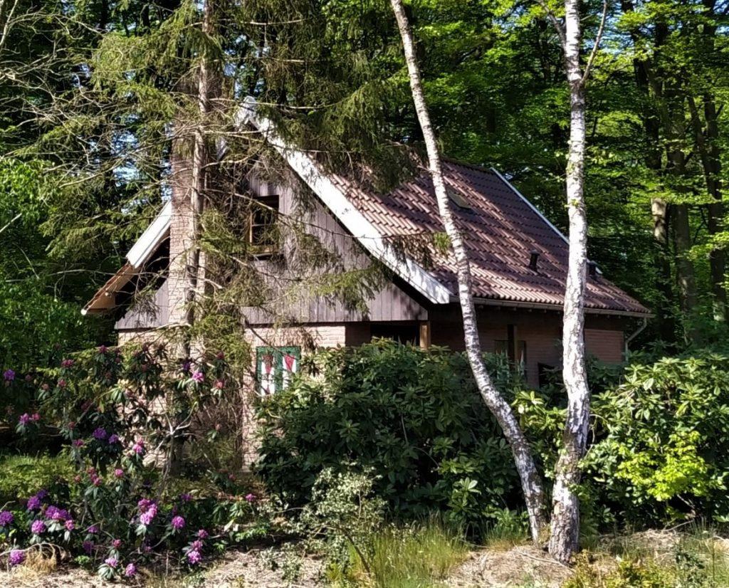 natuurhuisje in nederland