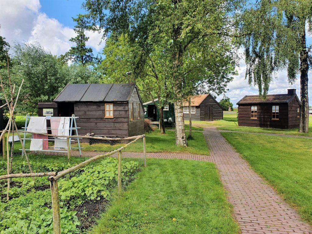 openluchtmuseum It Damshus