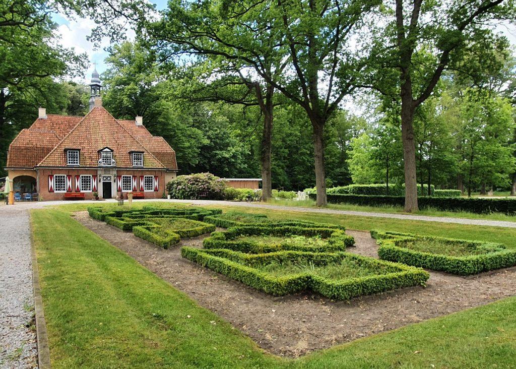 Slotplaats Bakkeveen
