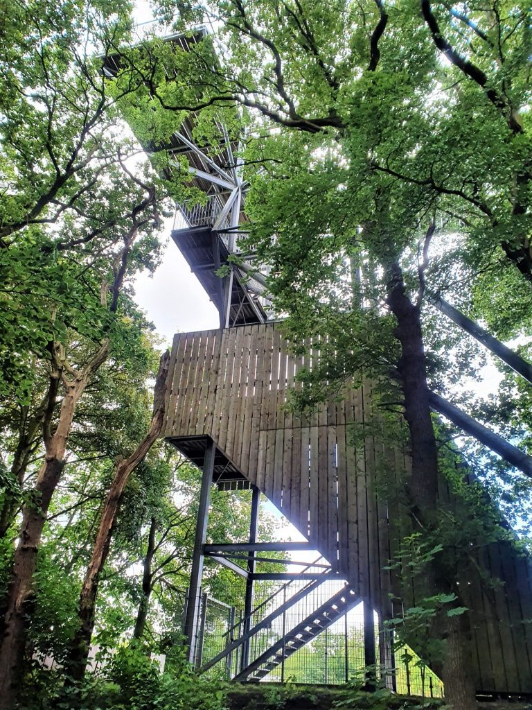Uitkijktoren Bakkeveen