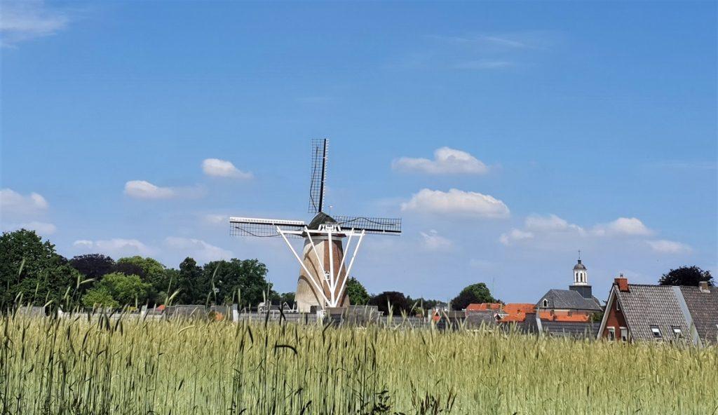 molen Ootmarsum