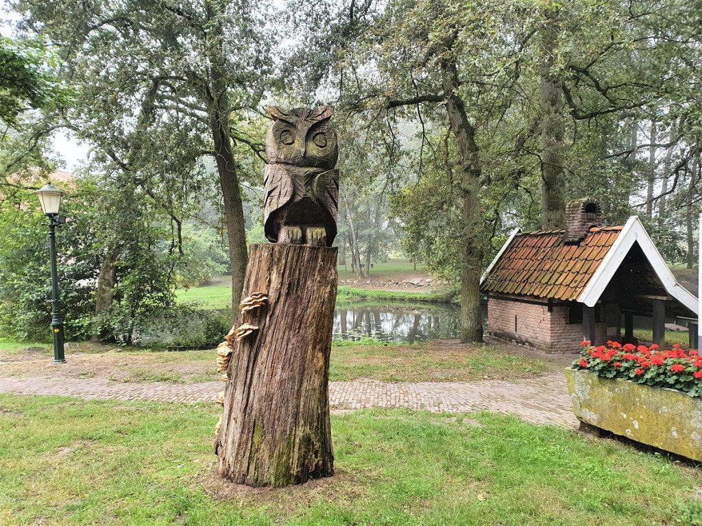 wandelroute Lankheet Twente