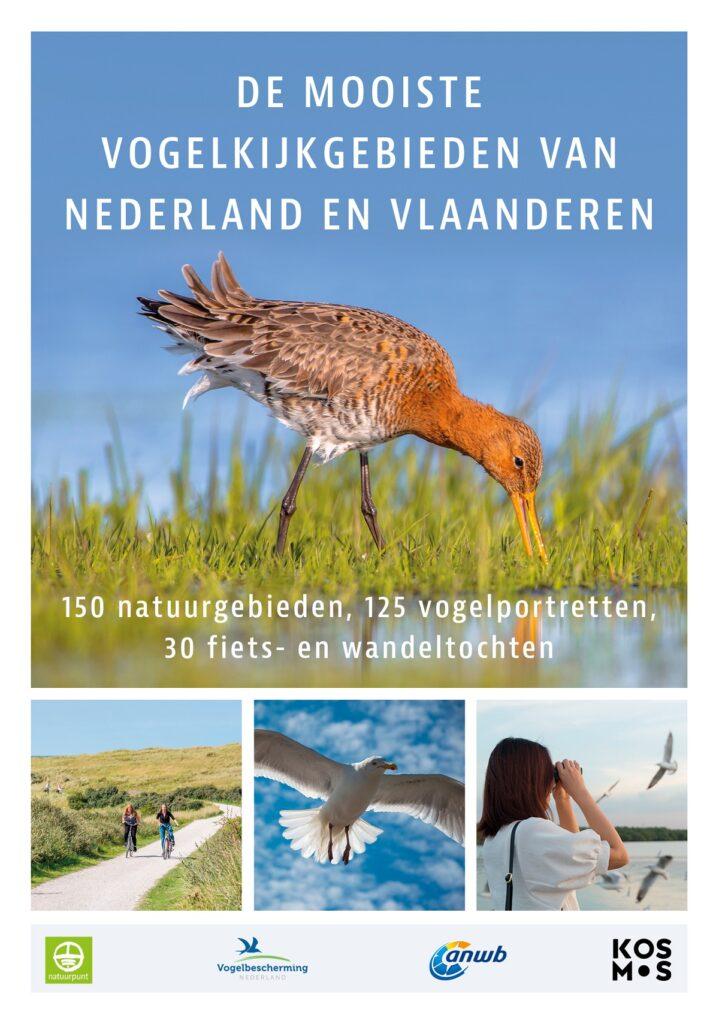 vogelkijkgebieden Nederland