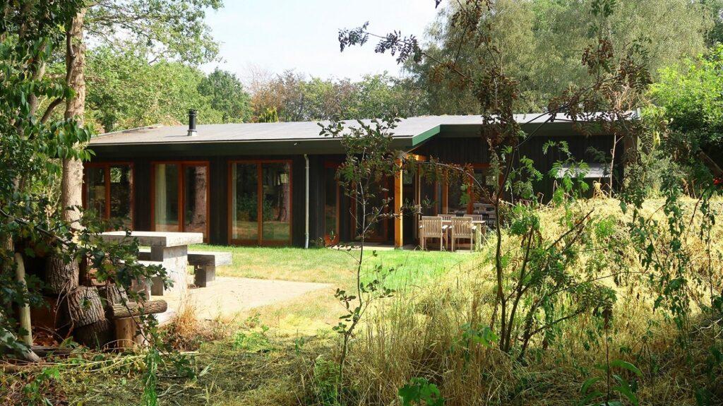 natuurhuisje Nistelroode