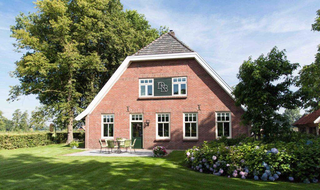 natuurhuisje Ambt Delden