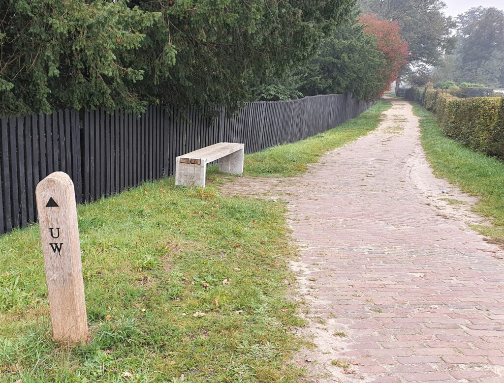 Umfassungsweg Twickel