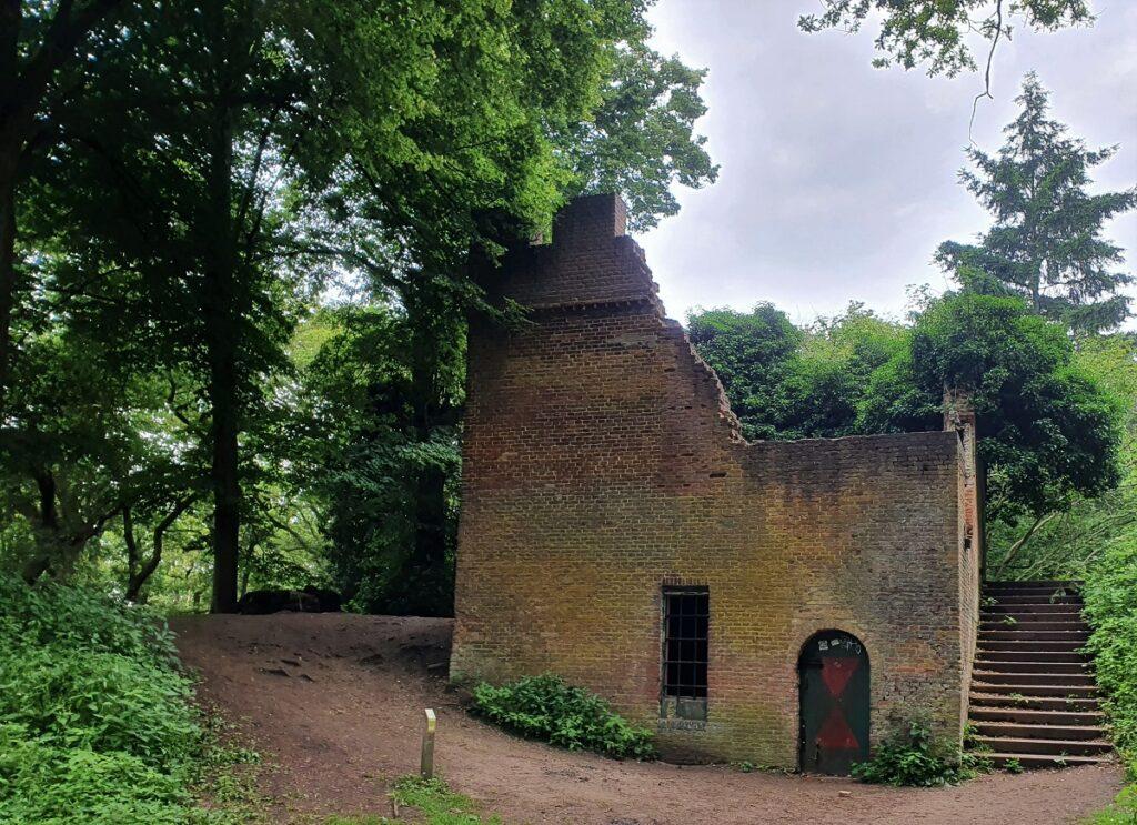 koningstafel grebbeberg