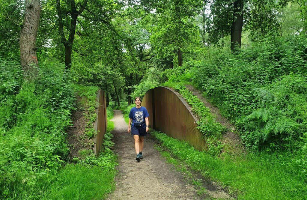 wandeling grebbeberg